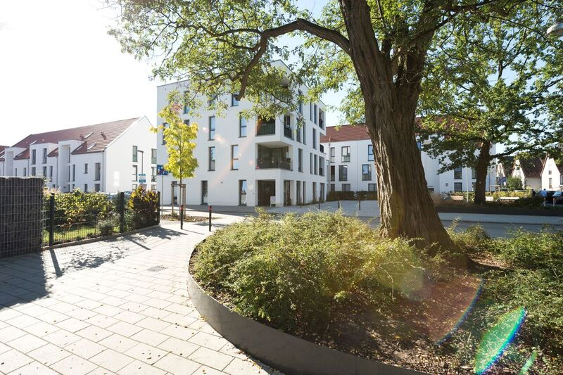 Der Quartierstreff Wiesenau in Langenhagen