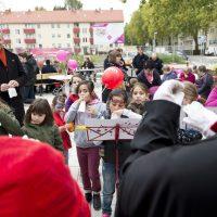 KSG Hannover - Herbstfest Wiesenau 2015-10-18
