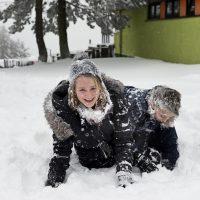 KSG Hannover - WIN Ausflug Wintertag in Hahnenklee 2018-01-20