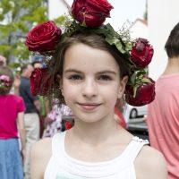 KSG Hannover - Wiesenau Frühlingsfest 2018-05-27