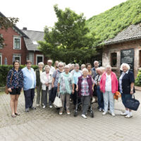 KSG Hannover - WIN - Silbertour Hof Hemme und Spargelessen Sparg