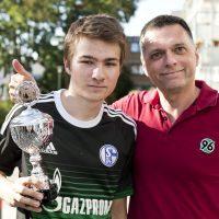 KSG Hannover - Wiesenau Kicker-WM 2018-06-29