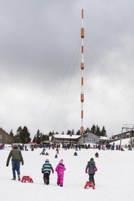 KSG Hannover - WIN-Ausflug nach Torfhaus 2019-02-09