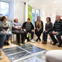 KSG Hannover - WIN - Erste-Hilfe-Kurs für Ehrenamtliche 2019-03-28