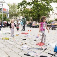 KSG Hannover - Wiesenau Fest der Nachbarn (Europ. Nachbarschafts