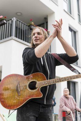 KSG Hannover - Frühlingsfest Wiesenau 2019-05-26