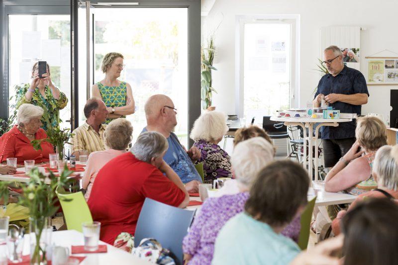 """KSG Hannover - Wiesenau """"Kaffeeklatsch Spezial"""" - Wünsche und I"""