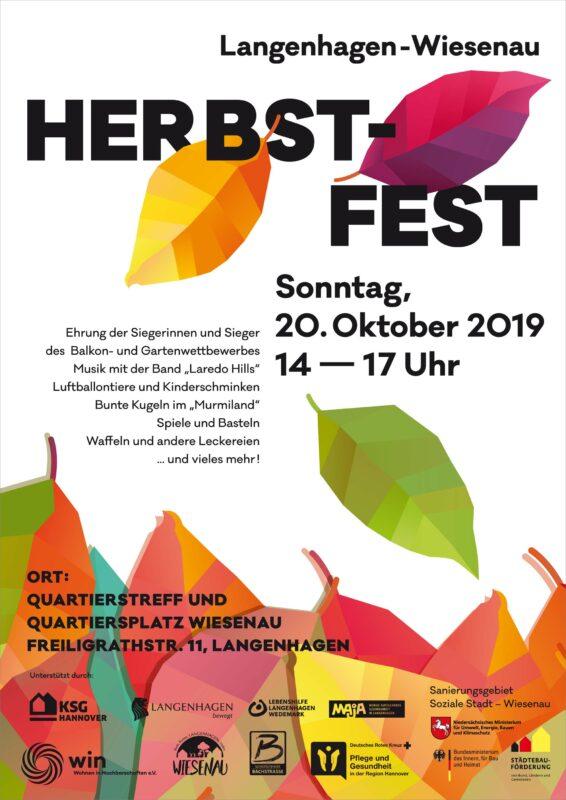 Plakat-Herbstfest2019-WEB
