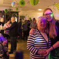 KSG Hannover - Wiesenau Quartierstreff - Feier 5. Geburtstag 201