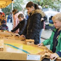KSG Hannover - Wiesenau Herbstfest 2019-10-20