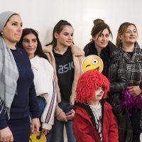 KSG Hannover - Empelde Quartierstreff Eröffnungsfeier 2019-11-13