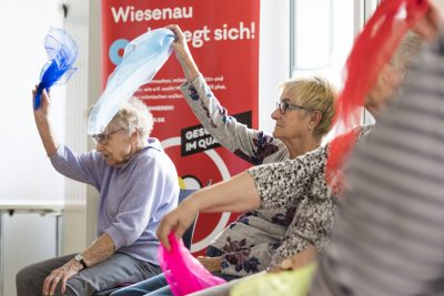 "KSG Hannover - Wiesenau ""Life Kinetic"" mit Andrea Hohmann 2019-1"