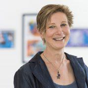 KSG - Wiesenau Quartier: Portrait Anette Körner 2020-05-04