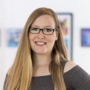 KSG - Wiesenau Quartier: Portrait Anna-Marie Eichhorn 2020-05-04